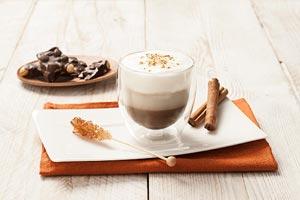 koffiecin - Koffie met een twist