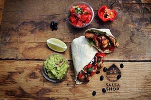 Burrito - Good Food, Fast!