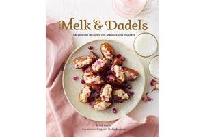 Copyright Melk Dadels lr1 - Geheime Marokkaanse recepten