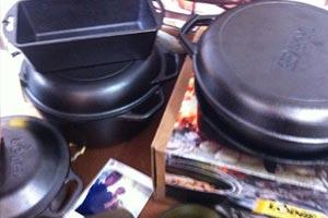 pannen kookpunt - Laboratorium van de Smaak