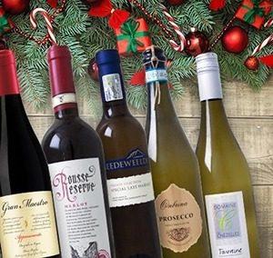 WarmKerstvoordeel 300x284 - Online wijn 'proeven'