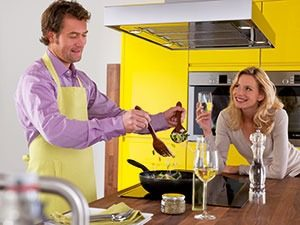 keuken1 300x225 - Keuken krijgt rapportcijfer 8