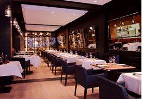 'Nieuw' sterrenrestaurant Amarone