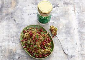 Arabische smaakmakers