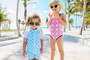 uv werende zwemkleding van snapperrock zomercollectie 2015mg 300x200 - UV-werende kleding
