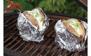 gerecht 2mg 300x185 - Recept: Gepofte aardappel met Bob
