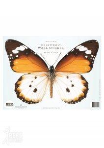 interieursticker big butterflies xl 34 x 23cm van kek amsterdam 212x300 - Levensechte vlinders