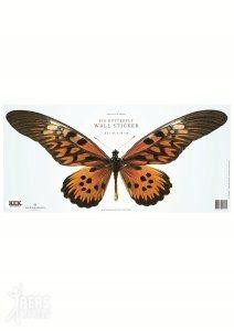 interieursticker big butterflies xl 45 x 20 cm van kek amsterdam.png 212x300 - Levensechte vlinders