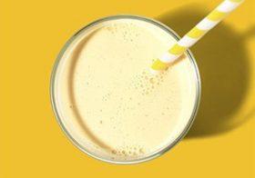 Heerlijke shakes en smoothies