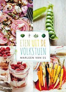Es Marleen van. Eten uit de volkstuinmg 215x300 - Eten uit de Volkstuin