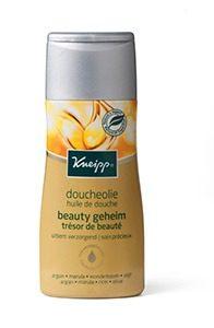 Kneipp beauty geheim douche olie packshot 196x300 - Natuurlijk goud voor je huid
