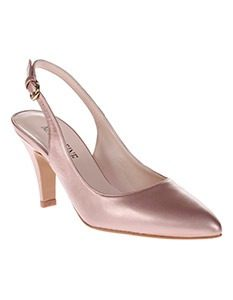 Madeleine Fashion Slingpumps met verstelbaar hielriempje 17990mg 233x300 - Pretty Pastel
