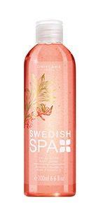 Oriflame Swedish Spa Exfoliating Body Washmg 137x300 - Swedish Spa