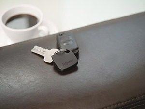 giga1 300x225 - Nooit meer je sleutels kwijt