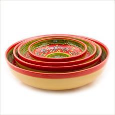 image0021 - Kleurrijk Spaans keramiek