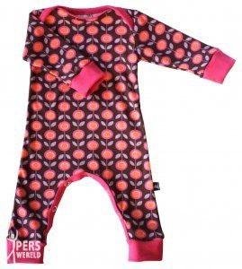 jumpsuit roze bloemen voor newborns 269x300 - Twee ons Geluk