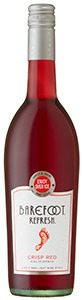 Barefoot Refresh Crisp Redmg 83x300 - Zomertip: Barefoot Crisp Red