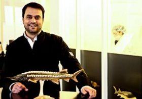 Tien jaar Persian Caviar