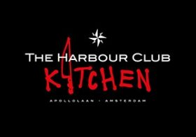 The Harbour Club Kitchen