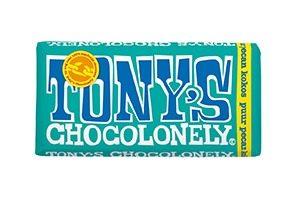Tonys puur pecan kokosmg 300x200 - Nieuwe Tony's Chocolonely classic
