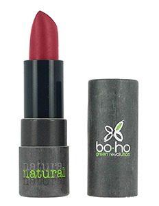 boho cosmetics lipstick mat 108 litchimg 232x300 - Yaviva eco-cosmetica
