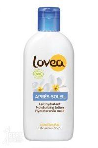 lovea bio after sun milk 200x300 - Natuurlijke zonproducten