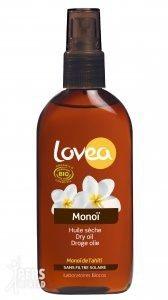 lovea bio tanning spray dry oil 168x300 - Natuurlijke zonproducten