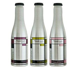 mondriaan 2 300x269 - Mondriaan Wine kunstproject