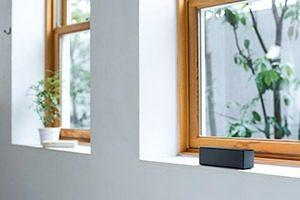 orig SRS X33 B Black Situation 01mg 300x200 - Draagbare draadloze speakers