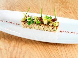 Hollandse garnalen LRmg 300x225 - Culinair genieten in The Park