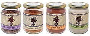 amanprana gula java blocs kokosbloesem suikerklontjes 300x120 - Luxe eco huidverzorging en superfoods