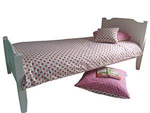 dekbedovertrek met appeltjesmg 300x225 - Trendy slaap/speelhuis