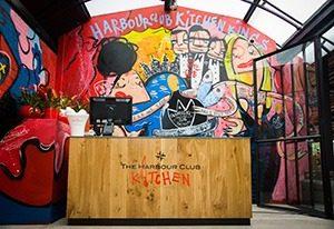 TheHarbourClubKitchen 01mg 300x206 - The Harbour Club Kitchen: puur genieten!
