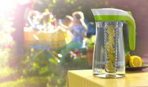 Lakeview sfeer marcelineke 300x176 - Ideale karaf voor infused water