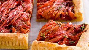 Hartige taart met tomaat en paprika marcelineke 300x169 - Hartige-taart-met-tomaat-en-paprika-marcelineke