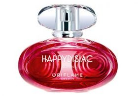 Oriflame: Happydisiac Woman