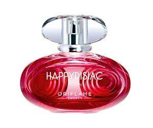 Oriflame Happydisiac EDT marcelineke 300x251 - Oriflame: Happydisiac Woman
