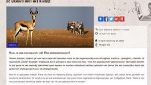 blog Spingbokvacht marcelineke 300x170 - Blog: Tas van springbokvacht!