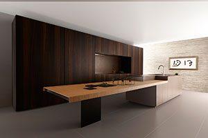 dekton keuken 2 marcelineke 300x200 - Minimalistische keuken