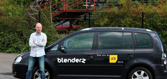 hugo blenderz1 - Amateurs move over, hier is blenderz!