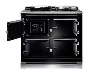 AGA New Look door marcelineke 300x250 - Klassiek, stijlvol en inktzwart: New Look AGA
