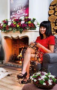 Chrysant glamour WEB marcelineke 190x300 - Tien variaties met chrysant