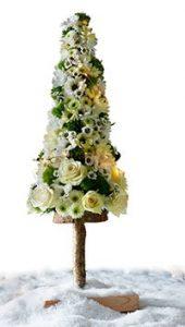 Chrysant kerstboom WEB marcelineke 170x300 - Tien variaties met chrysant
