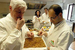 Keuken risotto marcelineke 300x200 - Recept Romige Risotto met Pompoen