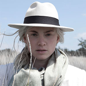 nieuwe collectie van bufandy amsterdam hoed fedora off white marcelineke - Eerlijk en duurzaam Bufandy