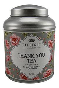 tafelglut thee thank you marcelineke - Ultieme verwennerij van O-Lijf