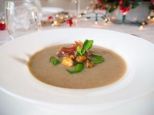 2 soep marcelineke 300x225 - Beebox wil eerlijk kerstmenu