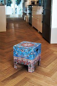 dutch design chair vintage 4 marcelineke 200x300 - Dutch Design Chair Vintage