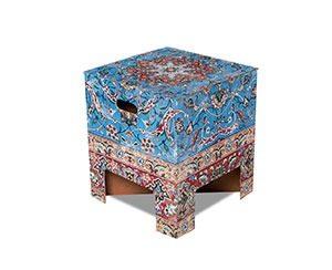 dutch design chair vintage 6 marcelineke 300x244 - Dutch Design Chair Vintage