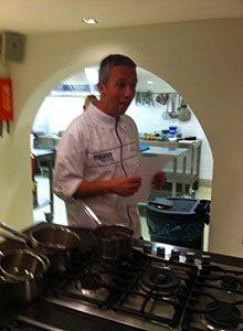rosti mepal chef stefan marcelineke 220x300 - Rosti Mepal en de emotie van samen koken